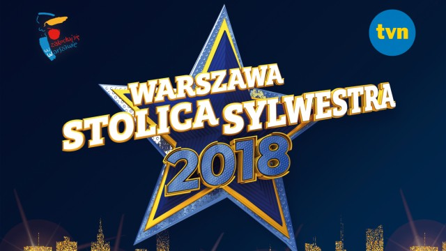 Sylwester 2018 w TVN